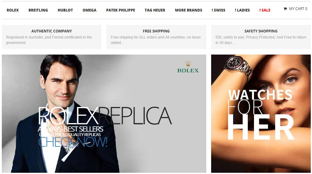 luxury watches replica aaa on scopical.com.au