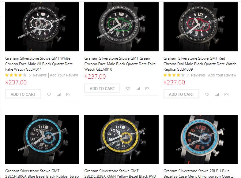 best replica graham watches sale